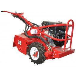 Motoculteur 9cv hydraulique...