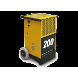 Déshumidificateur DF200...