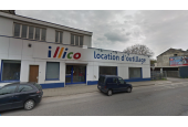Illico location Pepinster